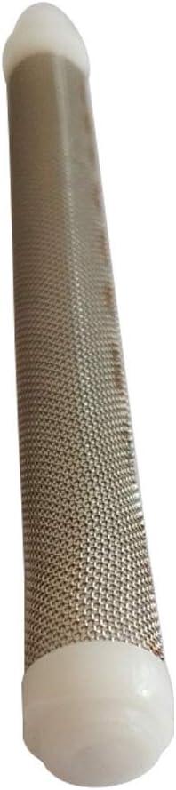 Filtro Elemento accesorio 60/malla de Airless pistola pintura de alta presi/ón para Titan//Wagner//Graco