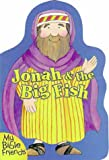 Jonah and the Big Fish, Alice Joyce Davidson, 0310973236