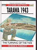 Tarawa 1943 : Turning of the Tide, Wright, Derrick, 1841764329