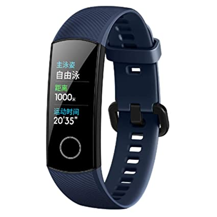 Amazon.com: Puyujin Huawei Honor Smart Wristband, Huawei ...