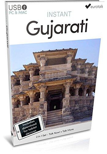 EuroTalk Instant Gujarati - USB Edition