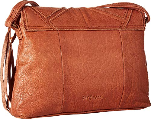 Lyla Mood Crossbody Cognac Womens amp; Day Zwpqtt