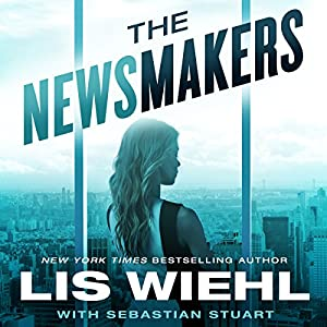 The Newsmakers Audiobook
