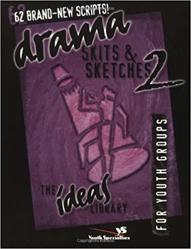 Drama, Skits, & Sketches 2: Youth Specialties: 9780310220275