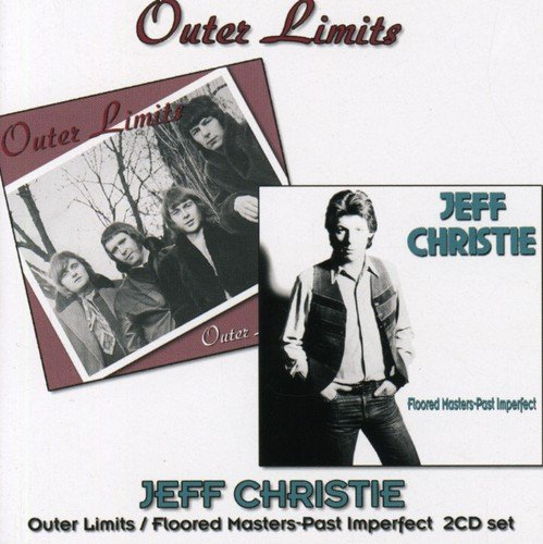Jeff Christie - Outer Limits/ Floored Masters-Past Imperfect (United Kingdom - Import, 2PC)