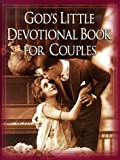 God's Little Devotional Book for Couples, Honor Books Publishing Staff, 156292561X