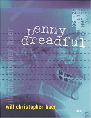 book cover of Penny Dreadful