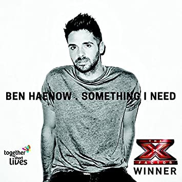 ben haenow something i need mp3
