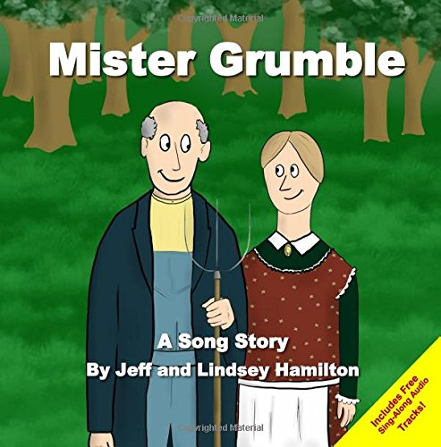 Read Online Mister Grumble ebook