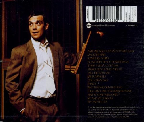 Swing When Youre Winning By Robbie Williams Amazoncouk Music