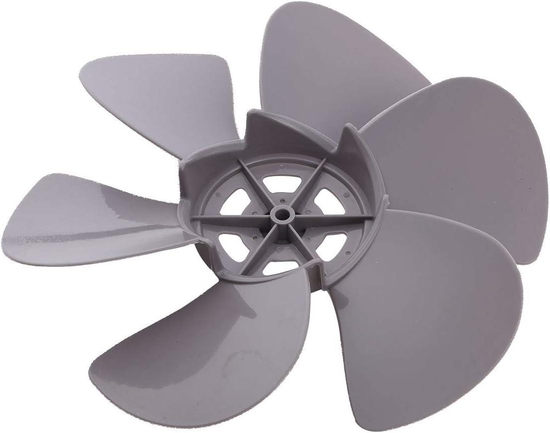 ANSIO Cuchilla de repuesto para ventilador de pedestal de 16 pulgadas DC con control remoto 12 velocidades