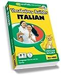 Vocabulary Builder Italian