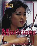 Musicians, Leslie Strudwick, 0778700097