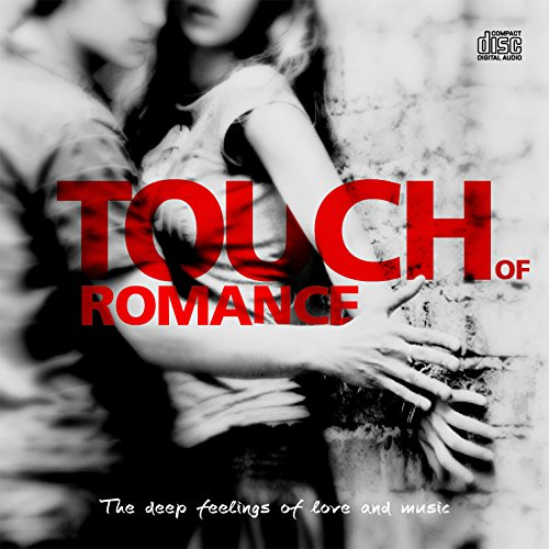 Touch of Romance Audio CD