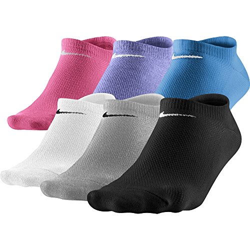 Women's Nike Lightweight No-Show Socks – DiZiSports Store