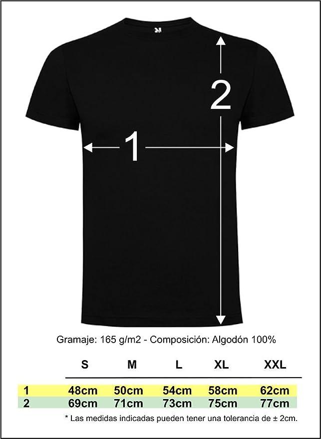 Piel Cabrera Camiseta Guardia Civil