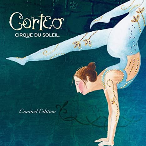cd cirque du soleil corteo