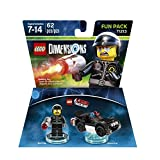 LEGO Dimensions, Movie Bad Cop Fun Pack