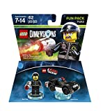 Image of LEGO Dimensions, The LEGO Movie Bad Cop Fun Pack