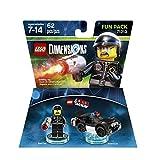 Warner Bros Lego Dimensions Lego Movie Bad Cop Fun Pack