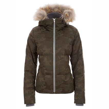 5c2fe506b3 Amazon.com: Fera Women Chloe Special Faux Fur: Sports & Outdoors