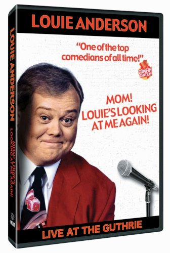 Louie Anderson: Mom! Louie's Looking at Me Again! - Live at the Guthrie by Universal Music