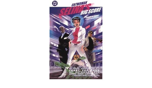 Catwoman: Selinas Big Score: Amazon.es: Darwyn Cooke, Matt ...