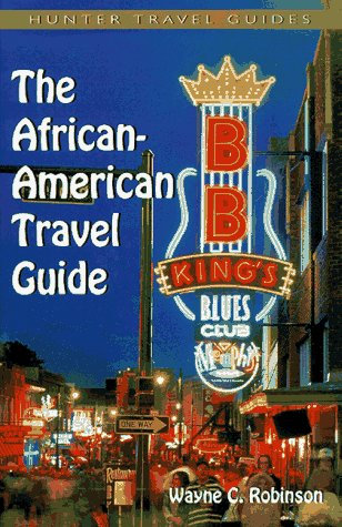 Search : The African-American Travel Guide