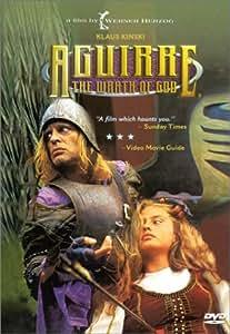 Aguirre, the Wrath of God (Bilingual)