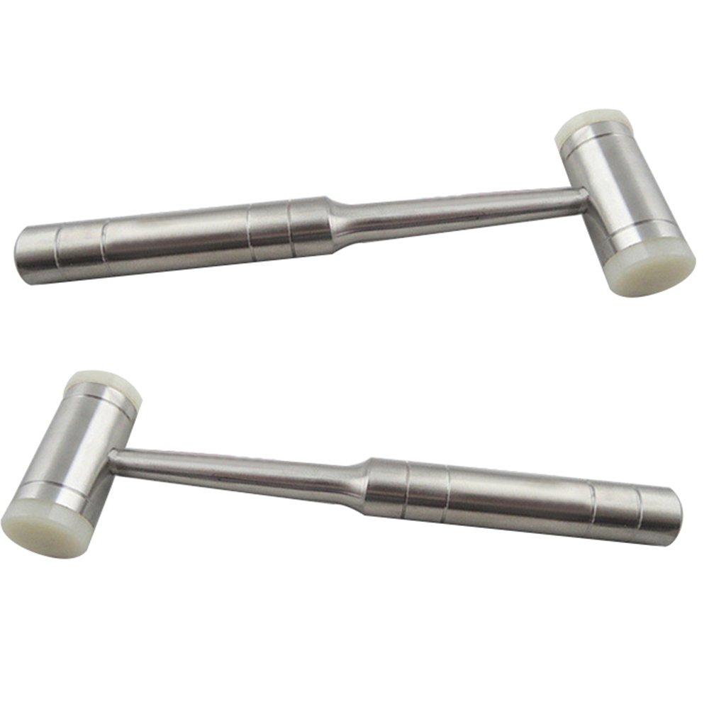 Pevor Dental Mallet Orthopedic Dental Instruments Surgical Tool Tooth Teeth Hammer