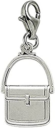 New York Charm With Lobster Claw Clasp Charms for Bracelets and Necklaces