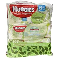 Huggies\x20Natural\x20Care\x20Fragrance\x20Free\x20Soft\x20Pack\x20Wipes\x20\x2D\x203\x20packs\x20of\x2056\x20sheets\x20each\x3B\x20168ct.\x20total