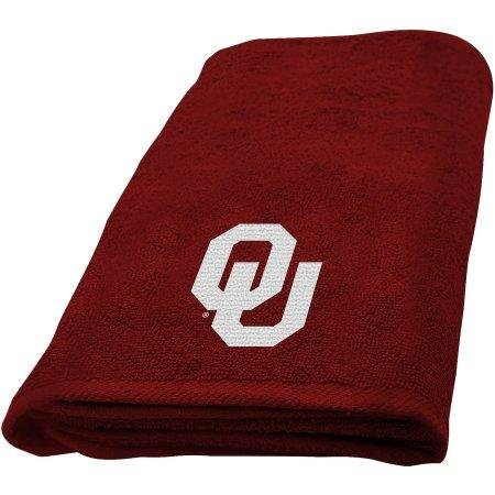 NCAA Oklahoma Sooners Finger Towel