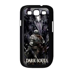 Samsung Galaxy S3 I9300 Phone Case for Dark Souls pattern design