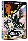 IGPX, Vol. 6 (Toonami Edition)