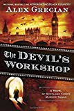 The Devil's Workshop (Scotland Yard's Murder Squad)