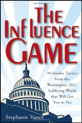 THE INFLUENCE GAME