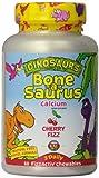 KAL Bone-A-Saurus Fizzactiv Cherry Tablets, 60 Count Review
