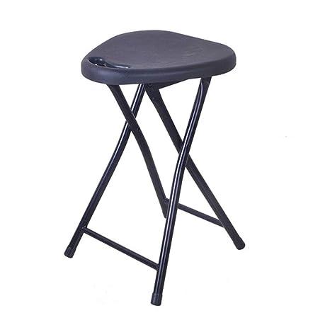 Incredible Amazon Com Yu0Deng Portable Perching Stool Colored Bath Machost Co Dining Chair Design Ideas Machostcouk