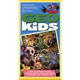 Geokids: Chomping Bugs Sea Slugs & Stuff