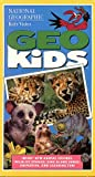 National Geographic's GeoKids: Chomping on Bugs, Swimming Sea Slugs, and Stuff That Makes Animals Special [VHS]