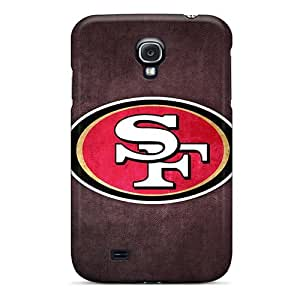 Galaxy S4 Case Slim [ultra Fit] San Francisco 49ers Protective Case Cover