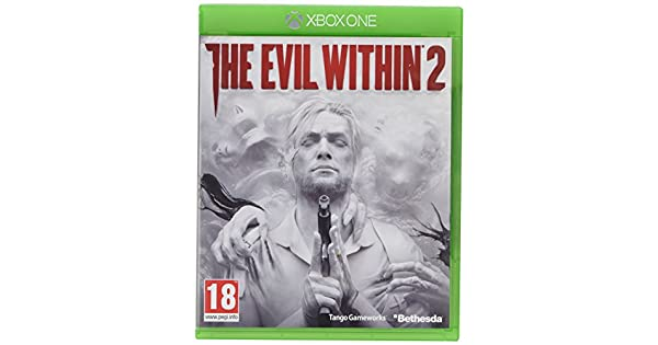 The Evil Within 2 (Xbox One) (New): Amazon.es: Videojuegos