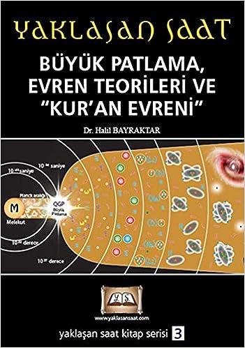 Book Buyuk Patlama, Evren Teorileri ve