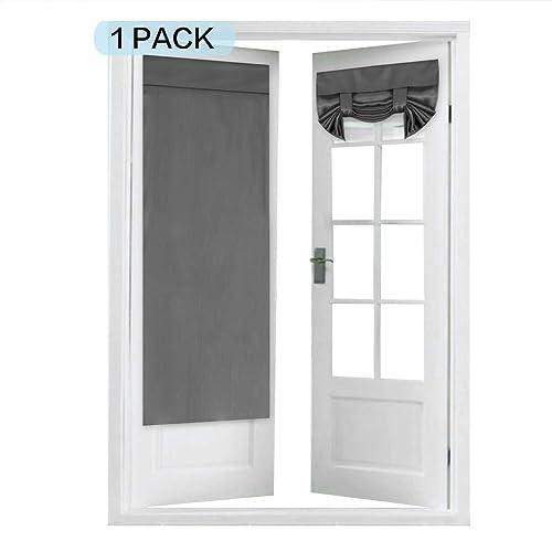Door Window Curtains Amazon Com: Front Door Curtain: Amazon.com