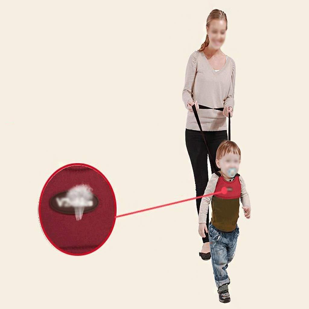 Arnes Andador Bebe|Handheld Baby Walker Toddler Walking Assistant ...