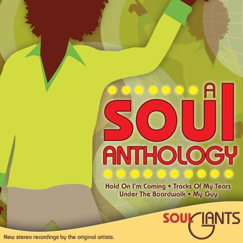 Soul Popularity Anthology Mesa Mall
