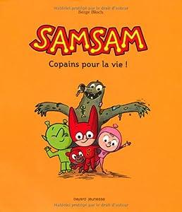 """Afficher """"Samsam n° 2 Copains pour la vie !"""""""
