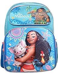 Moana Backpack 16 Large School