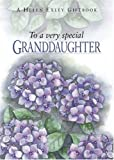 To a Very Special Granddaughter, Pam Brown, 1861873514